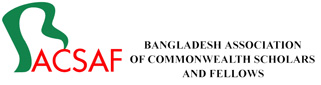 Bangladesh Association of Commonwealth Scholars And Fellows (BACSAF)
